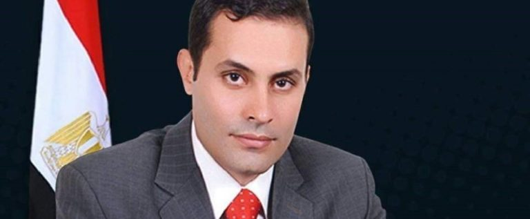 """نائب برلماني مصري: """"أنا لا أحب الرئيس"""""""