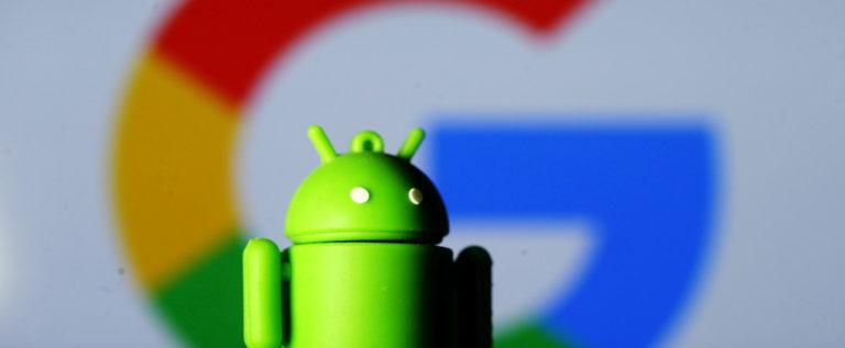 """غوغل"" يحظر حسابات قنوات إيرانية دون سابق إنذار"