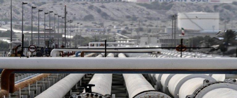 وزارة النفط الإيرانية: واشنطن لا يمكنها أبدا تصفير صادراتنا النفطية