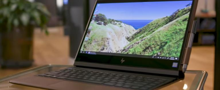 """""""إتش بي"""" تطرح أكبر حواسب """"Chromebook"""""""