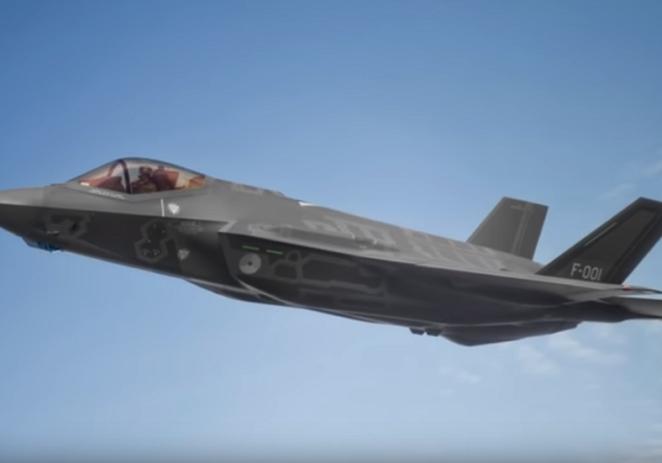 """مخاوف من تعرض """"F-35"""" اليابانية لاختراق إلكتروني قبل اختفائها"""