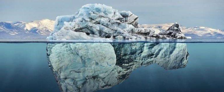 """اكتشاف """"حبيبات فضائية"""" مدفونة في أنتاركتيكا قد تدل على ولادة نظامنا الشمسي"""
