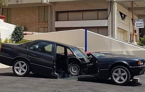 اليازا للوزيرة ريا الحسن: استيراد سيارات غير صالحة يرفع عدد ضحايا الحوادث