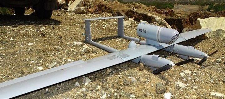 اليمن :إسقاط طائرة تجسس مقاتلة في أجواء صعدة