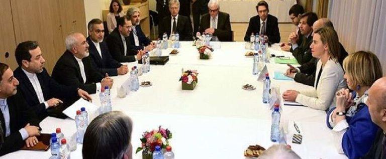 الاتحاد الأوروبي واليابان يجددان دعمهما لاتفاق إيران النووي