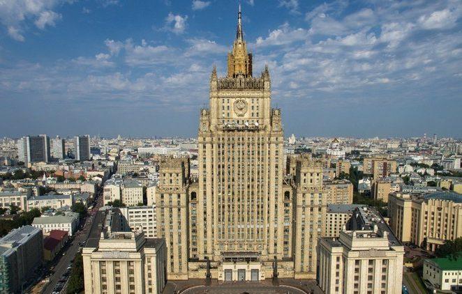 موسكو: واشنطن تعرقل عمل روسيا في الأمم المتحدة