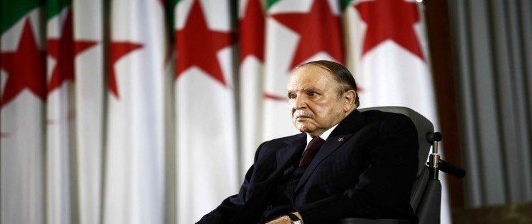 الرئيس بوتفليقة يعين حكومة جزائرية جديدة طبقا للمادة 93 من الدستور
