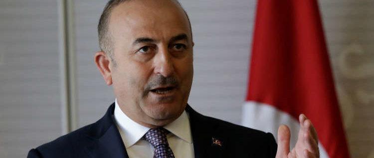"""تركيا تعتبر أن قرار واشنطن ضد الحرس الثوري الإيراني سيسبب """"عدم الاستقرار"""""""