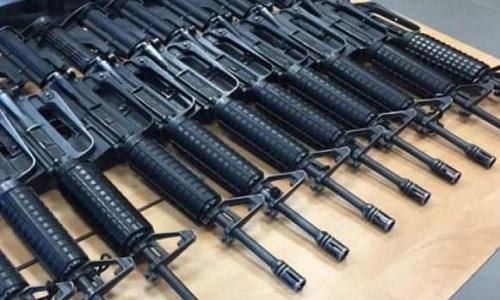 رسم 200 ألف على السلاح المرخص… يُشرع السلاح بين اللبنانيين؟