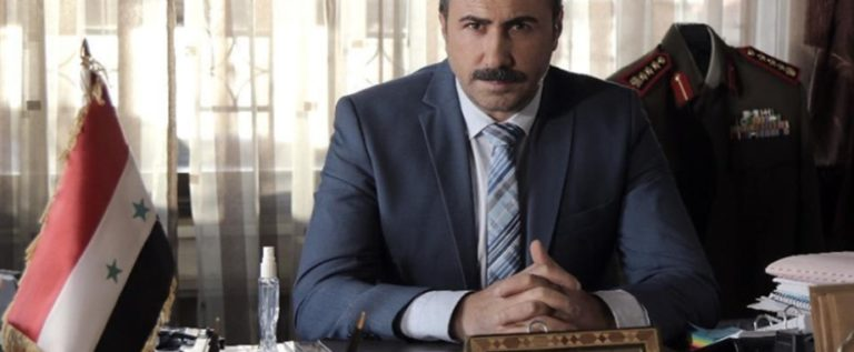 خالد القيش: إحترامي سيادة العميد!
