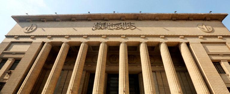 جنايات القاهرة تقضي بإعدام عادل إمام وإبراهيم إسماعيل على خلفية قضية كنيسة مارمينا