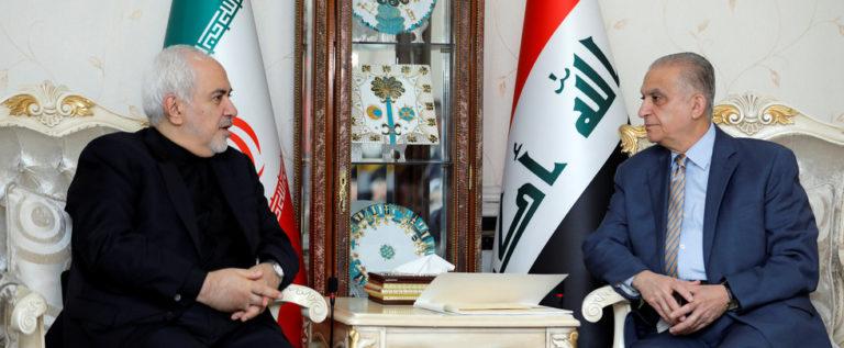 ظريف: اقترحنا توقيع معاهدة بعدم الاعتداء مع دول الخليج