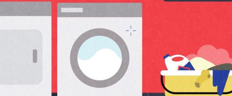 10 أخطاء شائعة نقترفها عند غسيل الملابس