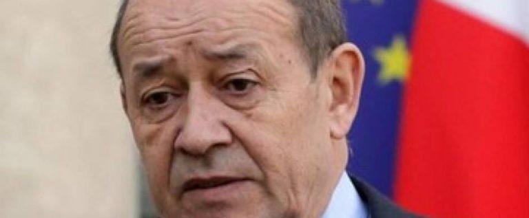 فرنسا تنفي انحيازها لحفتر وتؤكد على أولوية محاربة الإرهاب في ليبيا