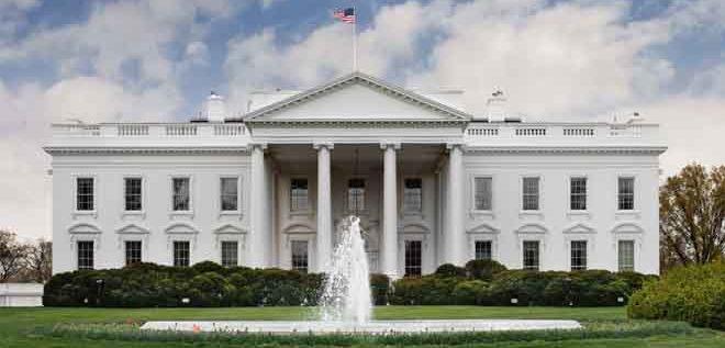البيت الأبيض: كيم وترامب متفقان على عدم كفاءة جو بايدن