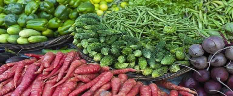 """أطعمة تساعد في ترميم وتعويض نقص فيتامين """"ب""""في الجسم"""