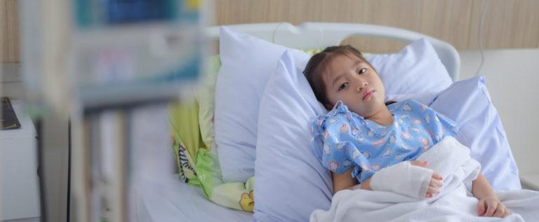 وفيات الأطفال تتراجع عالميا لكن الإعاقة في ارتفاع