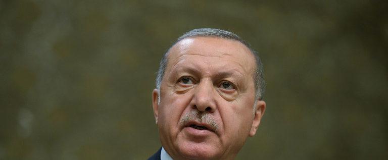 أردوغان يكشف كيف سيتعامل مع رئيس بلدية اسطنبول الجديد!