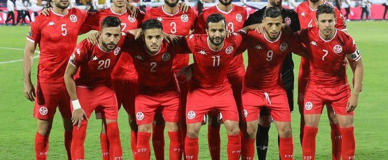 منتخب تونس يسطر التاريخ ويبلغ ربع نهائي كأس أمم إفريقيا (مصر 2019)