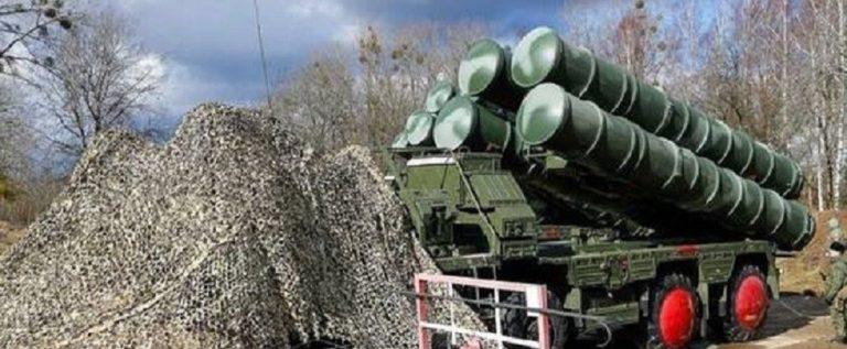 """الناتو يعبر عن قلقه بعد إعلان تركيا بدء تسلم منظومة """"إس-400"""" الروسية"""