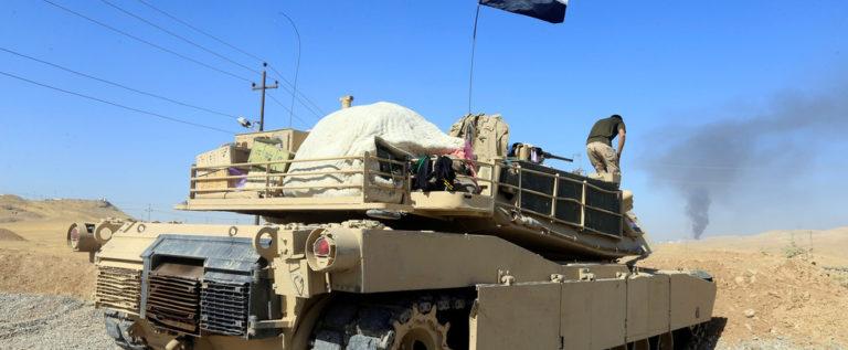 """مسؤول عراقي: خلايا """"داعش"""" النائمة أصبحت أقوى!"""