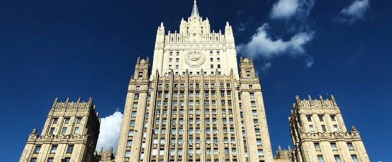 موسكو: واشنطن تسعى لتدمير المرجعيات الدولية للتسوية في الشرق الأوسط