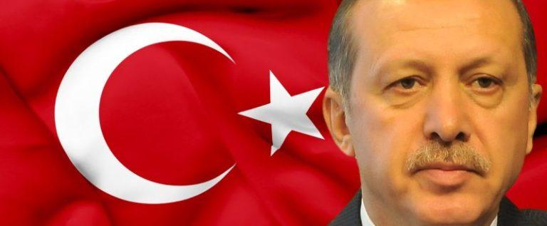 إردوغان: منظومة الدفاع الجوي الروسية ستكون عملانية في نيسان 2020