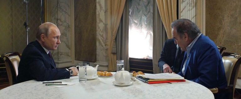 بوتين: قلقون من المواجهة بين واشنطن وطهران