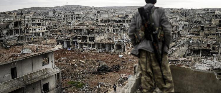 روسيا ترصد 5 خروقات لنظام وقف العمليات العسكرية في سوريا خلال الـ 24 ساعة وتركيا 6 خروقات