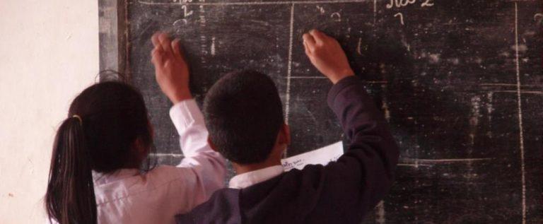 5 خطوات للتعامل مع صعوبات التعلم عند طفلك