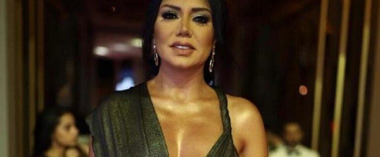 مصر.. رانيا يوسف تثير الجدل بفستان جريء على السجادة الحمراء (صورة)