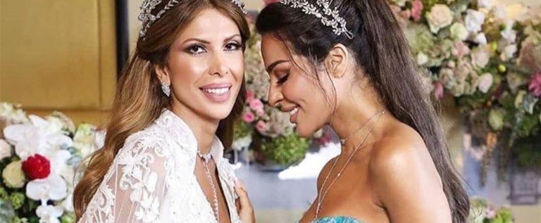 بعدما سرقت الأضواء بجمالها ورقصها.. أين زوج نادين نسيب نجيم؟