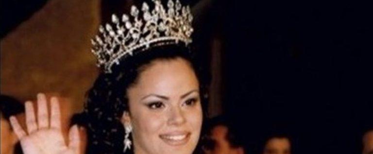 توجّت ملكة جمال لبنان منذ 20 عاماً.. شاهدوا كيف أصبحت نورما نعوم