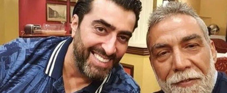 "بعد 30 عاماً.. أيمن رضا يعتزل: باسم ياخور ""مصلحجي"""