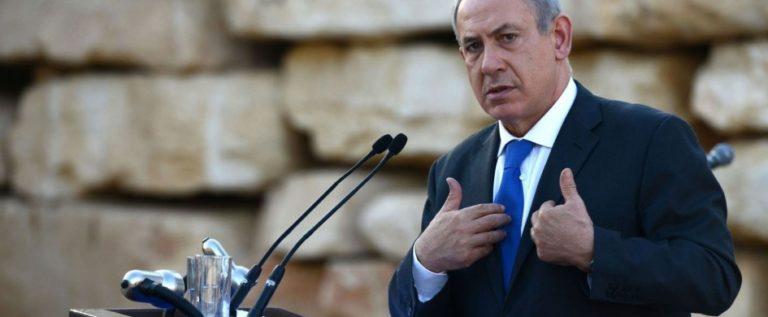 """نتنياهو: سأفرض """"السيادة الإسرائيلية"""" على غور الأردن في حال فزت بالانتخابات"""