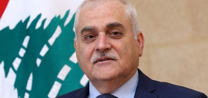 جبق: لدى وزارة الصحة خطة لتطوير القطاع العام الطبي تقنيا وعلميا