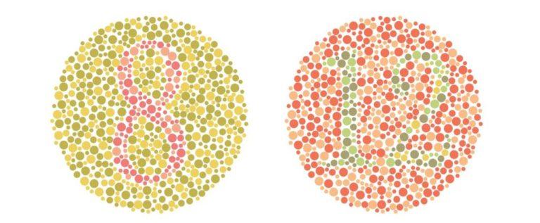 شاهد الصورة وتعرّف على الرقم لتعرف إن كنت مصابا بعمى الألوان