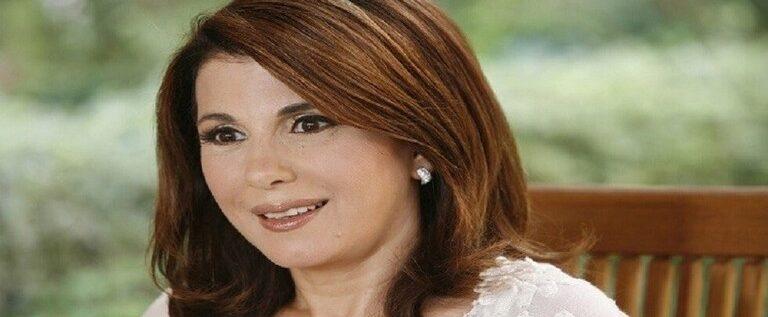 ماجدة الرومي تعلن موقفها من احتجاجات لبنان
