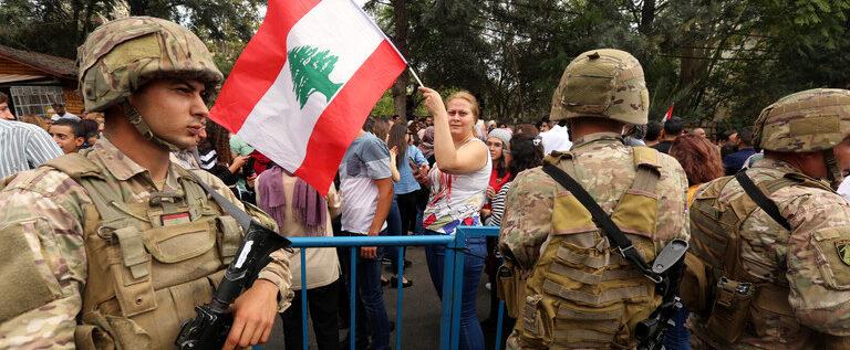 الأمم المتحدة: إجراءات الأمن اللبناني كانت مناسبة باستثناء ليل الـ19 من أكتوبر