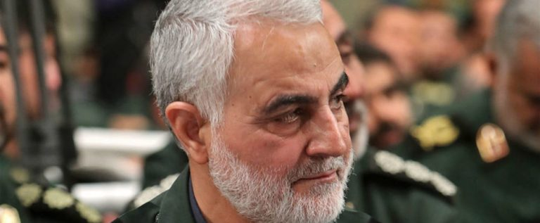 """بعد إحباط محاولة لاغتياله.. سليماني يتخذ قراراً """"خطيراً"""" بشأن إسرائيل"""