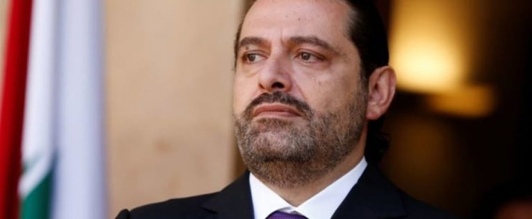 بعد كلمته إلى اللبنانيين.. الحريري يطلق هاشتاغ #72ساعة