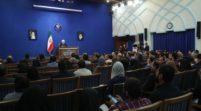 روحاني: امريكا ارتكبت خطأً فادحا عبر انسحابها من الاتفاق النووي