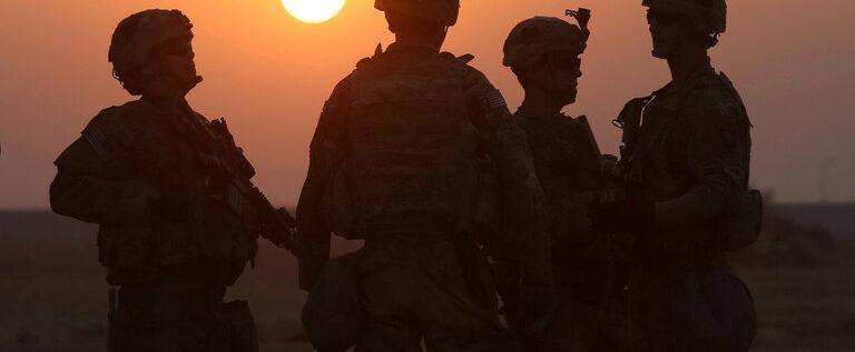 الصين تدعو كل الدول إلى احترام سيادة واستقلال العراق وسوريا