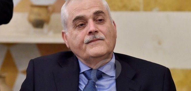 الوزير جبق إلى عُمان للمشاركة في اجتماع منظمة الصحة العالمية