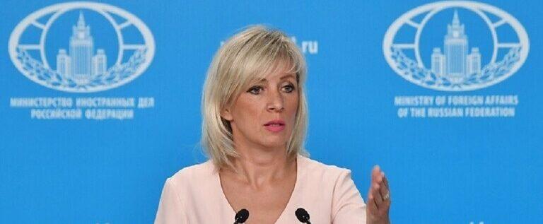 زاخاروفا: واشنطن بتواطؤ مع غوتيريش لا تصدر التأشيرات لضباط روس