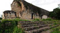 اكتشاف قصر ضخم أثري يعود للمايا عمره 1000 عام