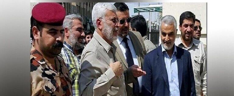 مثوى سليماني الأخير في إيران
