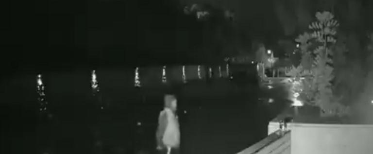 جريمة القتل بفيلا نانسي عجرم.. فيديو جديد يكشف الكثير!
