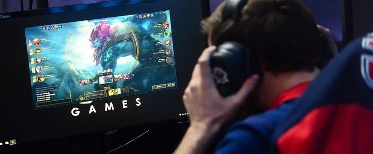 إنفاق نحو 62 مليار دولار على الألعاب الإلكترونية عام 2019
