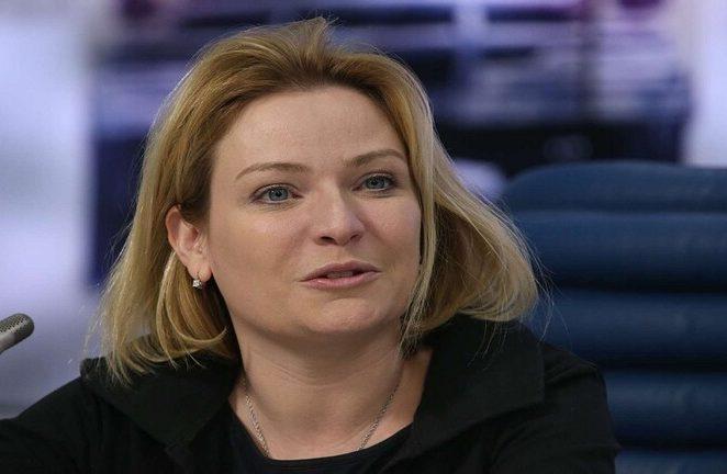 من هي وزيرة الثقافة الجديدة في روسيا؟